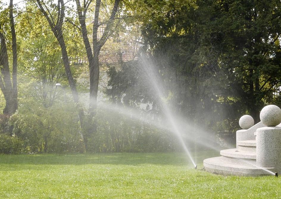 bewasserungssystem garten kosten