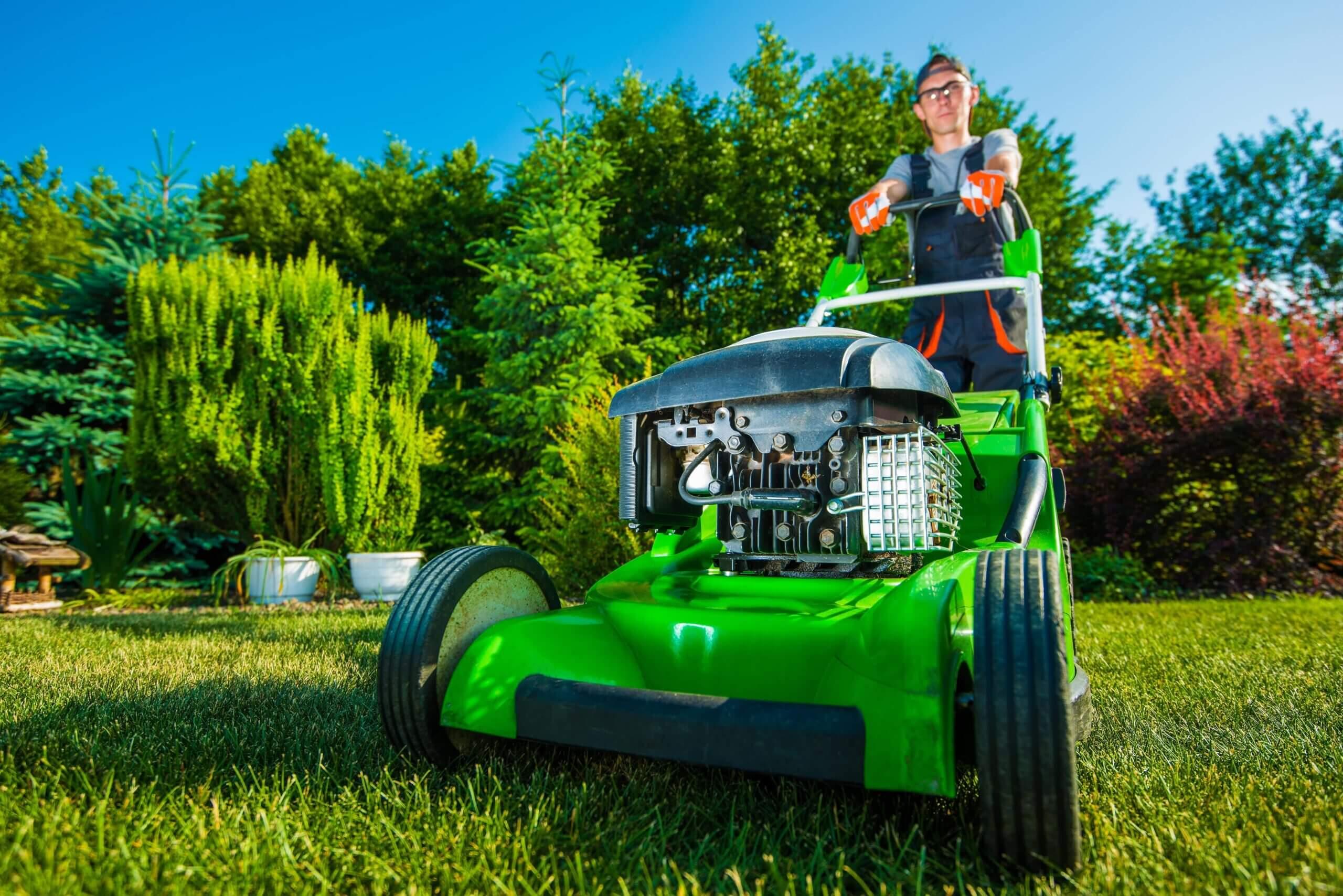 Garten Services