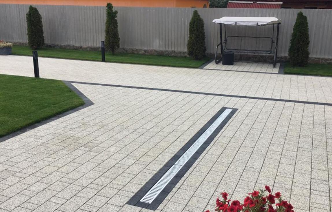 Gartengestaltung in 1020 Wien Gartenbau vom Profi